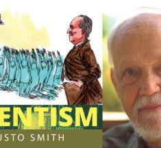 سائنس پرستی Scientism : جدید تصور جہاں کی بنیاد — ہسٹن اسمتھ