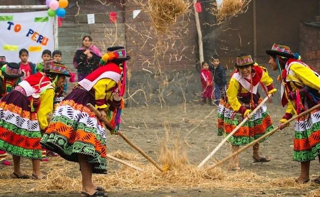Peru (2010)