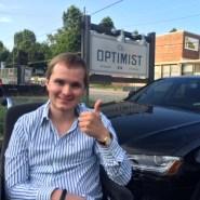 The Optimist (2014)