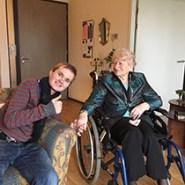 Oma is gevallen (2015)