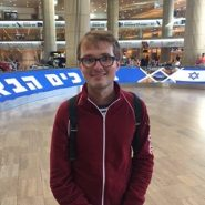 Aangekomen in Israël (2016)