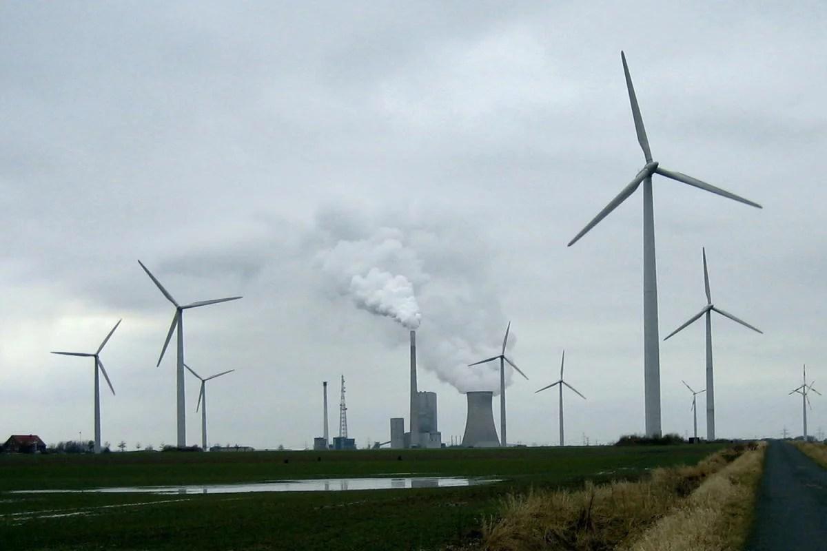 L'échec colossal de la Flandre en matière d'énergie propre