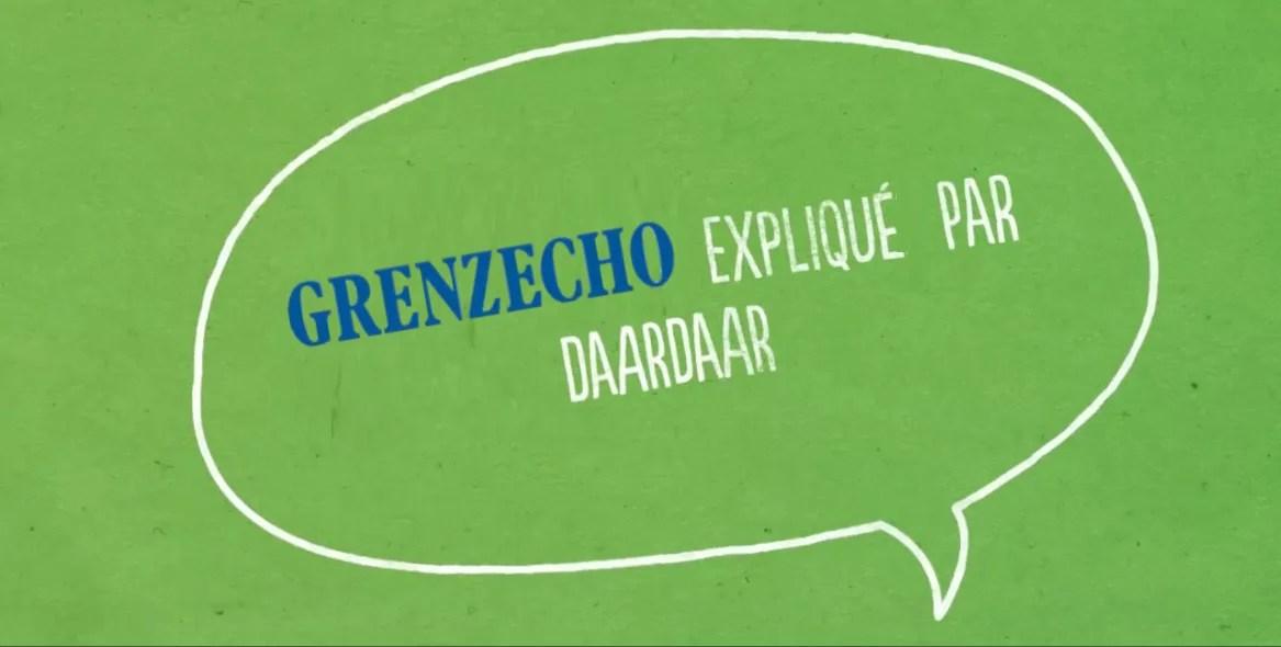 GrenzEcho expliqué par DaarDaar
