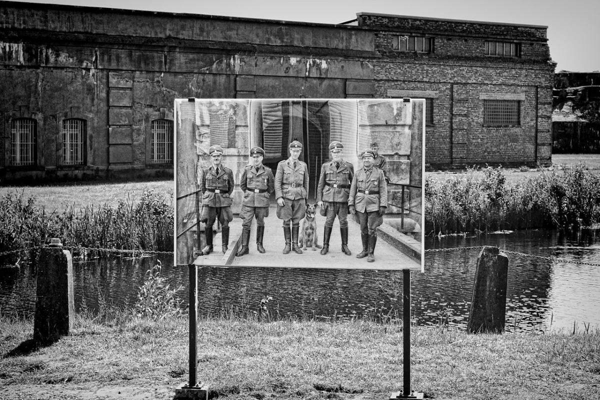 La Belgique a enfin un musée (virtuel) de la Seconde Guerre mondiale
