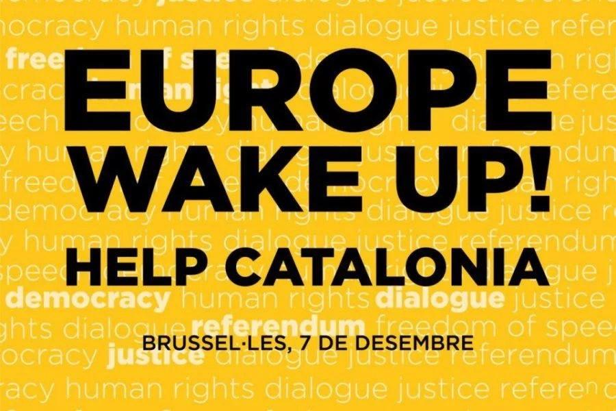 Le Mouvement Flamand offre le logement à des milliers de Catalans