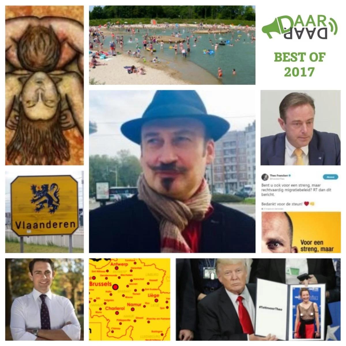 Quels sont les 10 articles les plus lus sur DaarDaar en 2017?