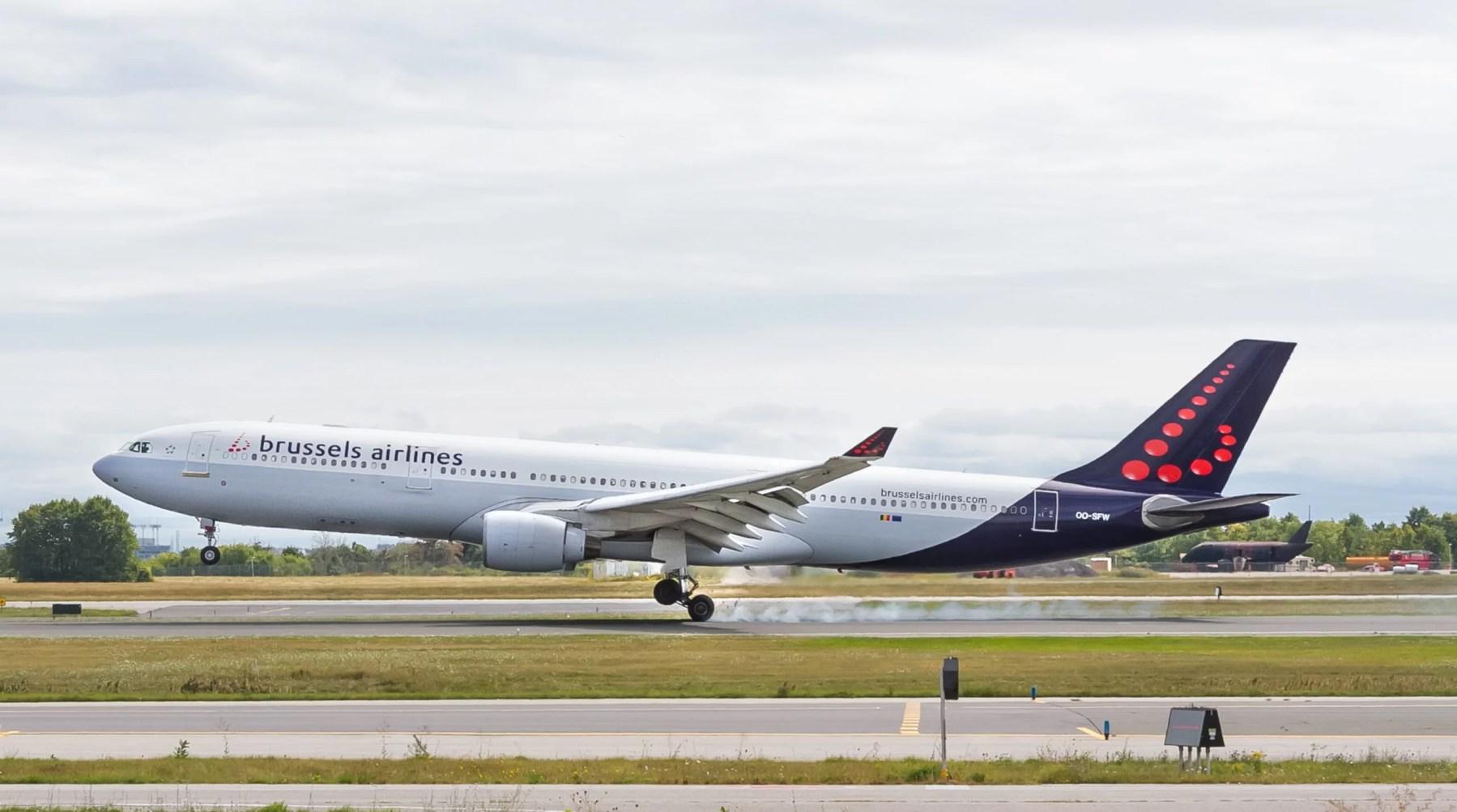 Brussels Airlines est-elle digne de tant de largesses?