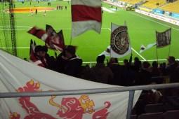 Supporters du Standard de Liège