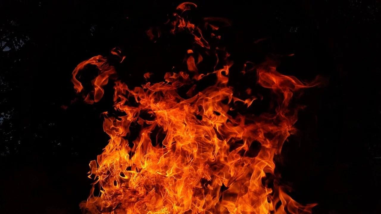Covid-19 : la maison Flandre est aussi en flammes