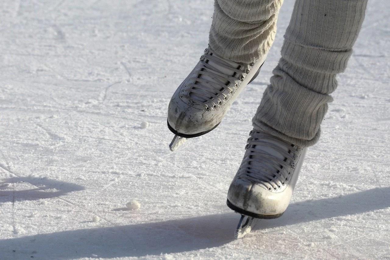 Envie de patiner? Voici les communes flamandes qui vous autorisent à le faire