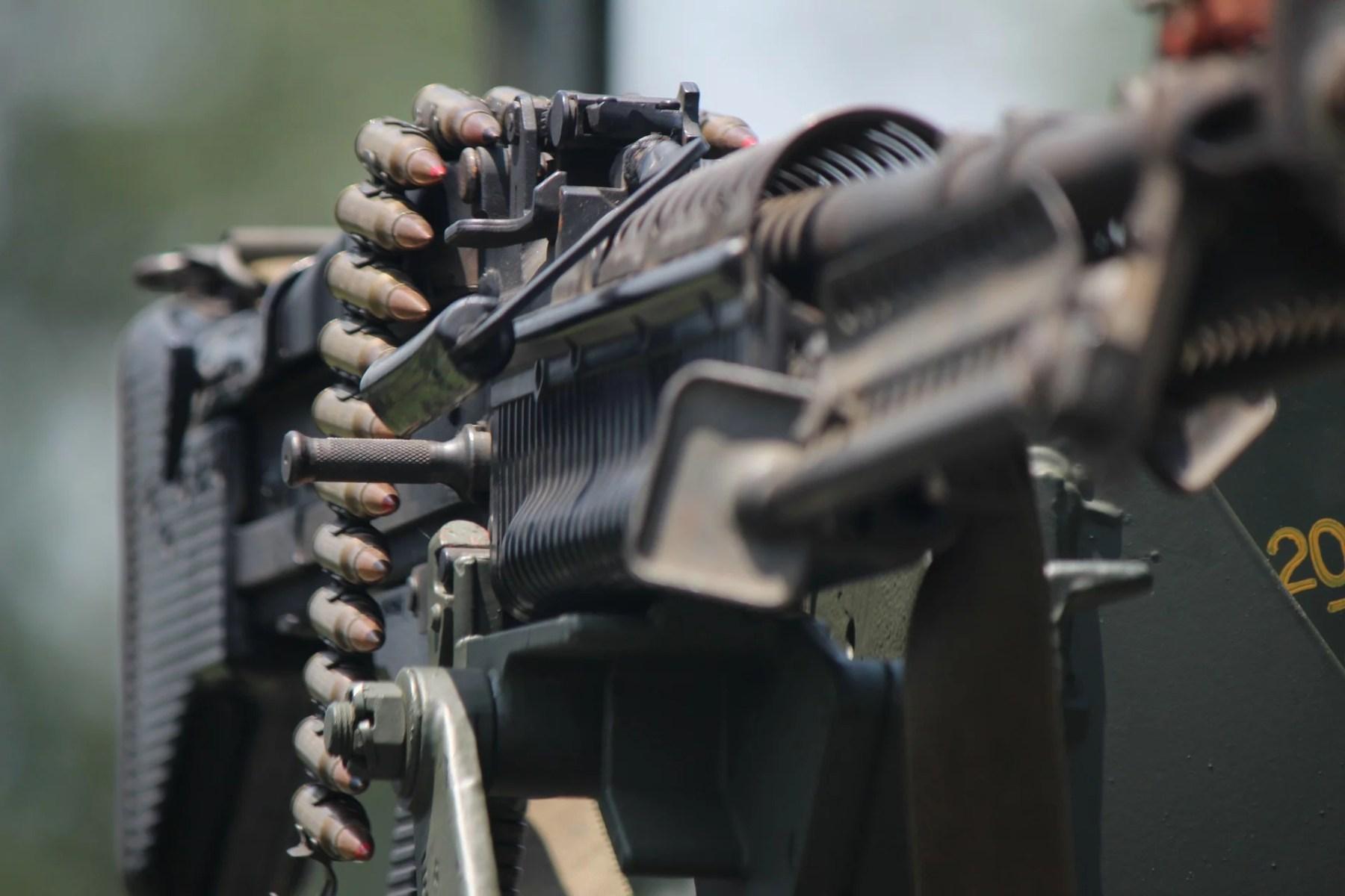 La Légion flamande, des néonazis armés qui s'entraînent dans des jardins