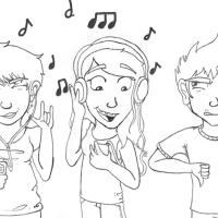 Pop vs popular music
