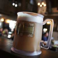 The Artisan DIY Series: baffling and barmy butterbeer