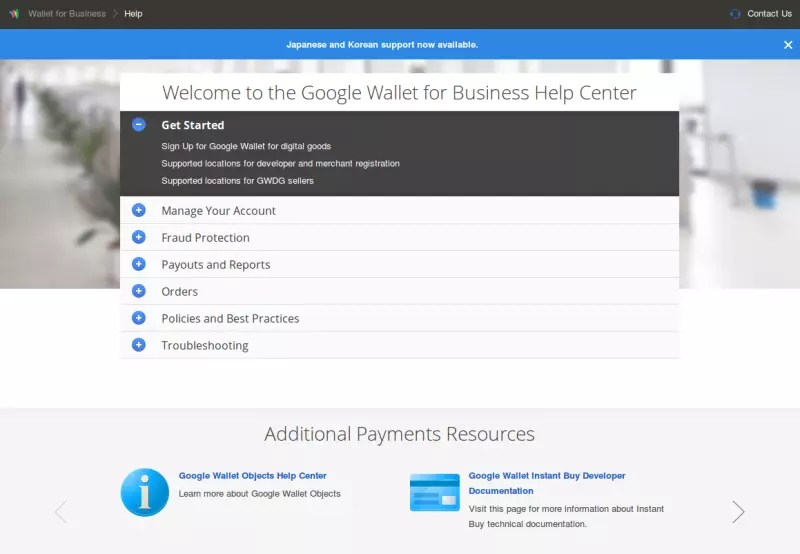 02 - Google Wallet