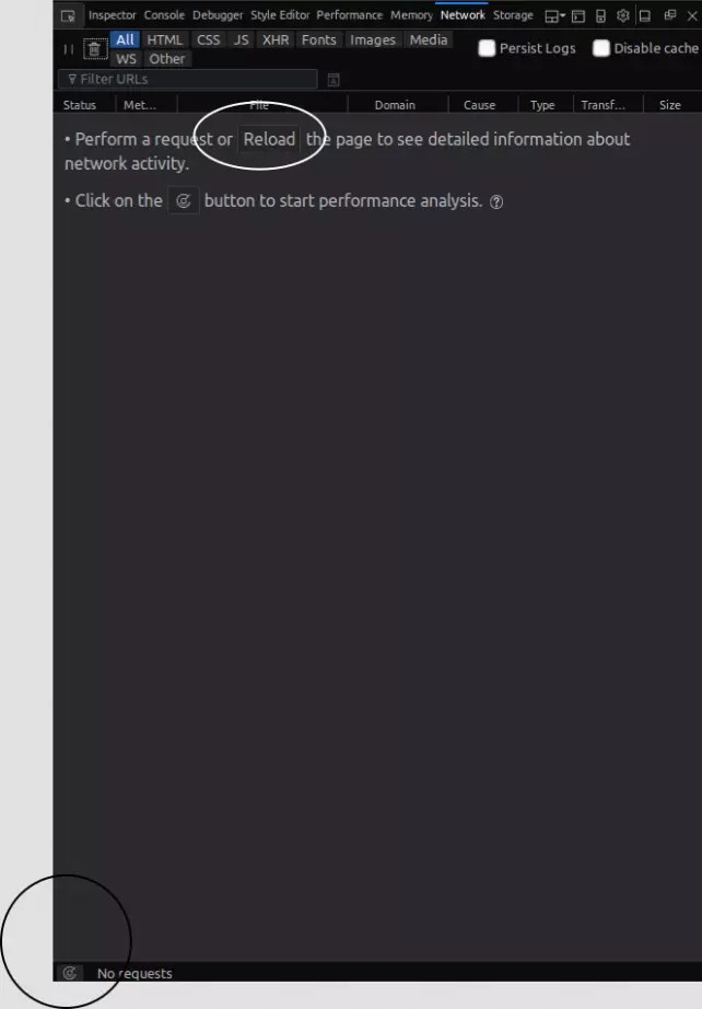 Analyzing the load-time performance