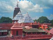 Jagannath Temple Puri Overview