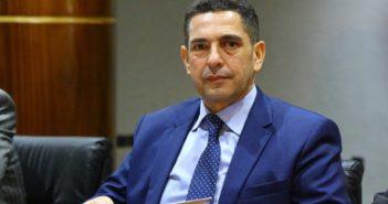 سعيد امزازي وزير التربية والتعليم