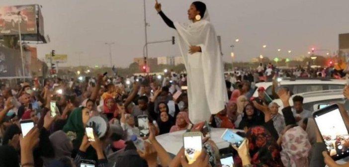 السودانيون مصرون على إسقاط النظام العسكري (فيديو)