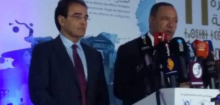 تطوان… انطلاق الدورة الـ11 للجامعة الصيفية لمغاربة العالم