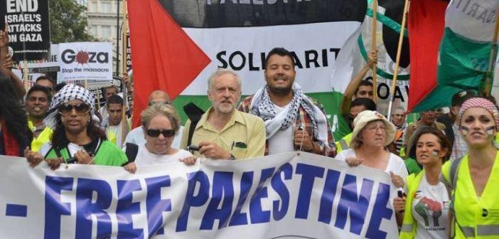 إسرائيل: كوربيين يمثل مشكلة كبيرة جدا لعلاقاتنا الخارجية مع بريطانيا