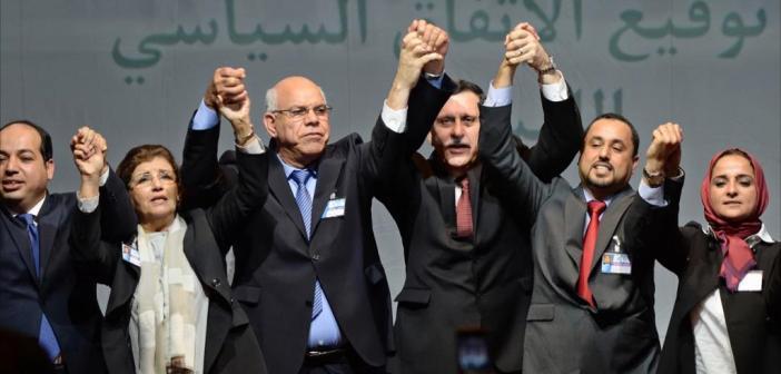 إقصاء المغرب من مؤتمر برلين حول ليبيا يثير استغرابه ولا المعايير التي تم اعتمادها في اختيار المشاركين فيه