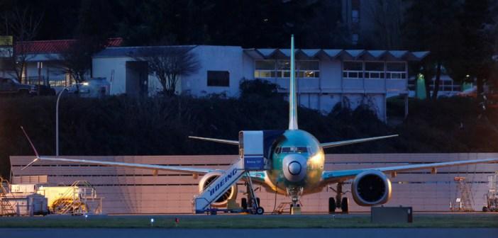"""بوينغ: اكتشاف عطل جديد في برنامج طائرات """"737 ماكس"""""""