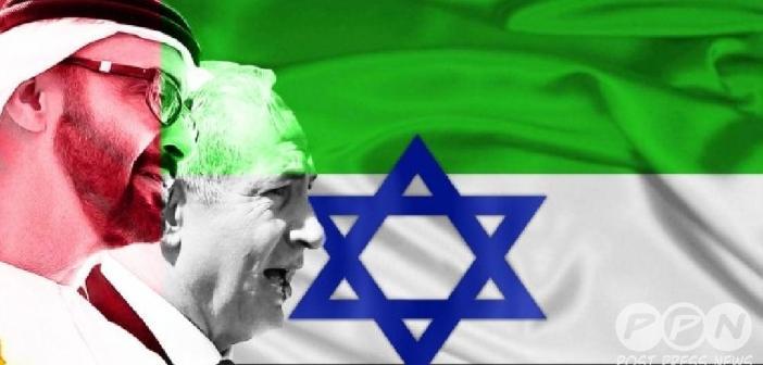 نتانياهو أنا لم أتنازل عن قضية الضم والتطبيع مع الدول العربية القادمة ستتم بدون العودة إلى حدود 67