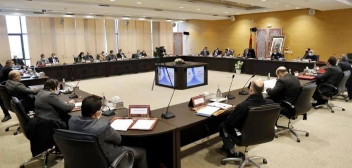 هذا ما تقرر في الاجتماع الثالث للجنة الوطنية المكلفة بتتبع ومواكبة إصلاح منظومة التربية والتكوين والبحث العلمي