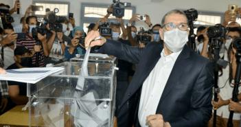 العثماني والانتخابات