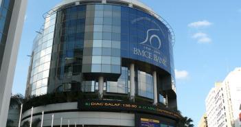 بنك إفريقيا BOA