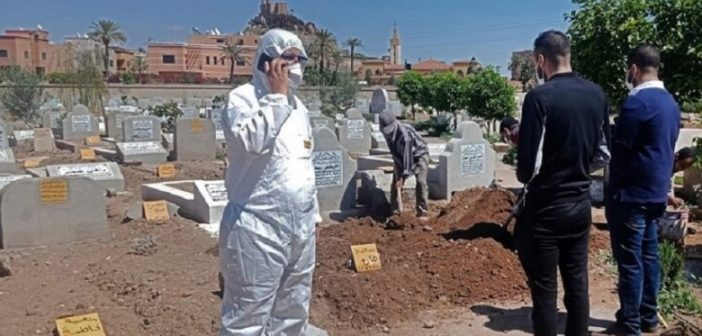 كورونا تحصد المزيد من أرواح المغاربة وهذه حصيلة الـ24 ساعة الماضية