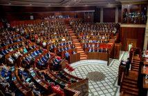MOROCCO-PARLIAMENT-POLITICS