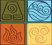 Avatar- Legend of Aang