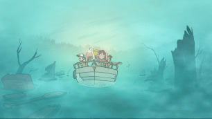 Boating-in-the-Mist-gravity-falls-33238806-1366-768
