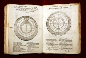 1550_SACROBOSCO_Tractatus_de_Sphaera_-_(16)_Ex_Libris_rare_-_Mario_Taddei