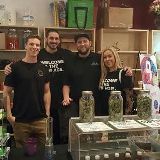 The Team At New Age Botanicals