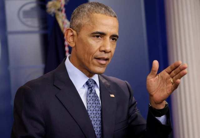 Obama [2009-2017]