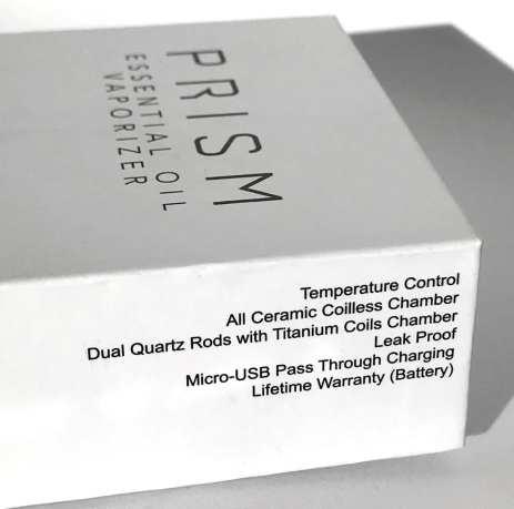 KandyPens Prism box
