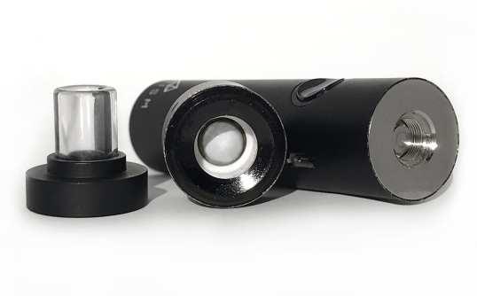 KandyPens PRISM+ ceramic cup atomizer