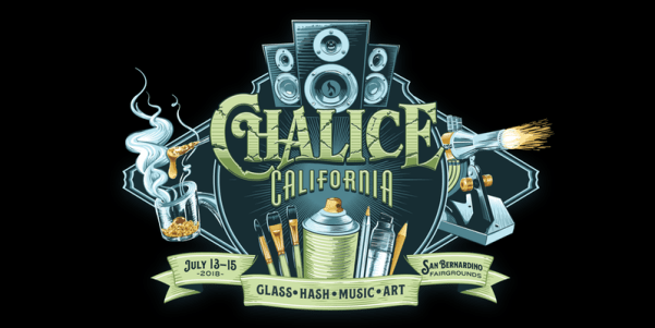 Cannabis Events California 2018 Chalice California