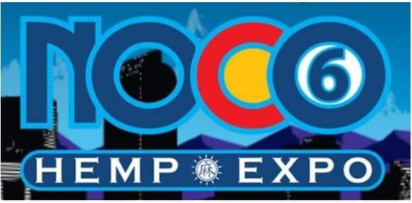 NOCO Hemp Expo 2019 denver