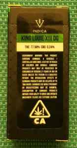 THClear Stated THC & CBD Cartridge Levels