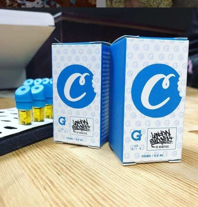 ⋆ Fake Cookies Cartridges: How to Spot a Counterfeit One