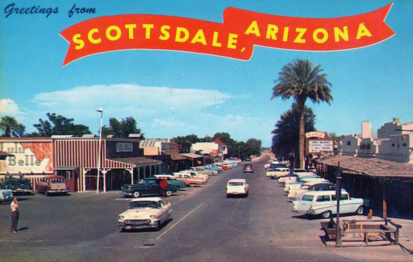 Vintage-Scottsdale