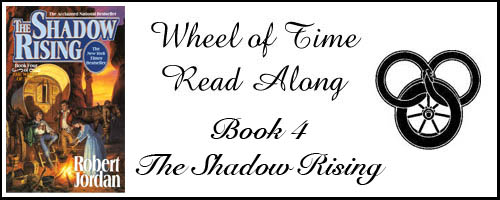 wheel of time – Dab of Darkness Book Reviews