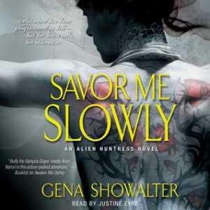ShowalterSavorMeSlowly