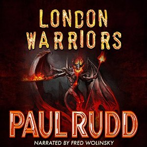 RuddLondonWarriors