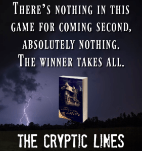 StorryTheCrypticLinesGraphic
