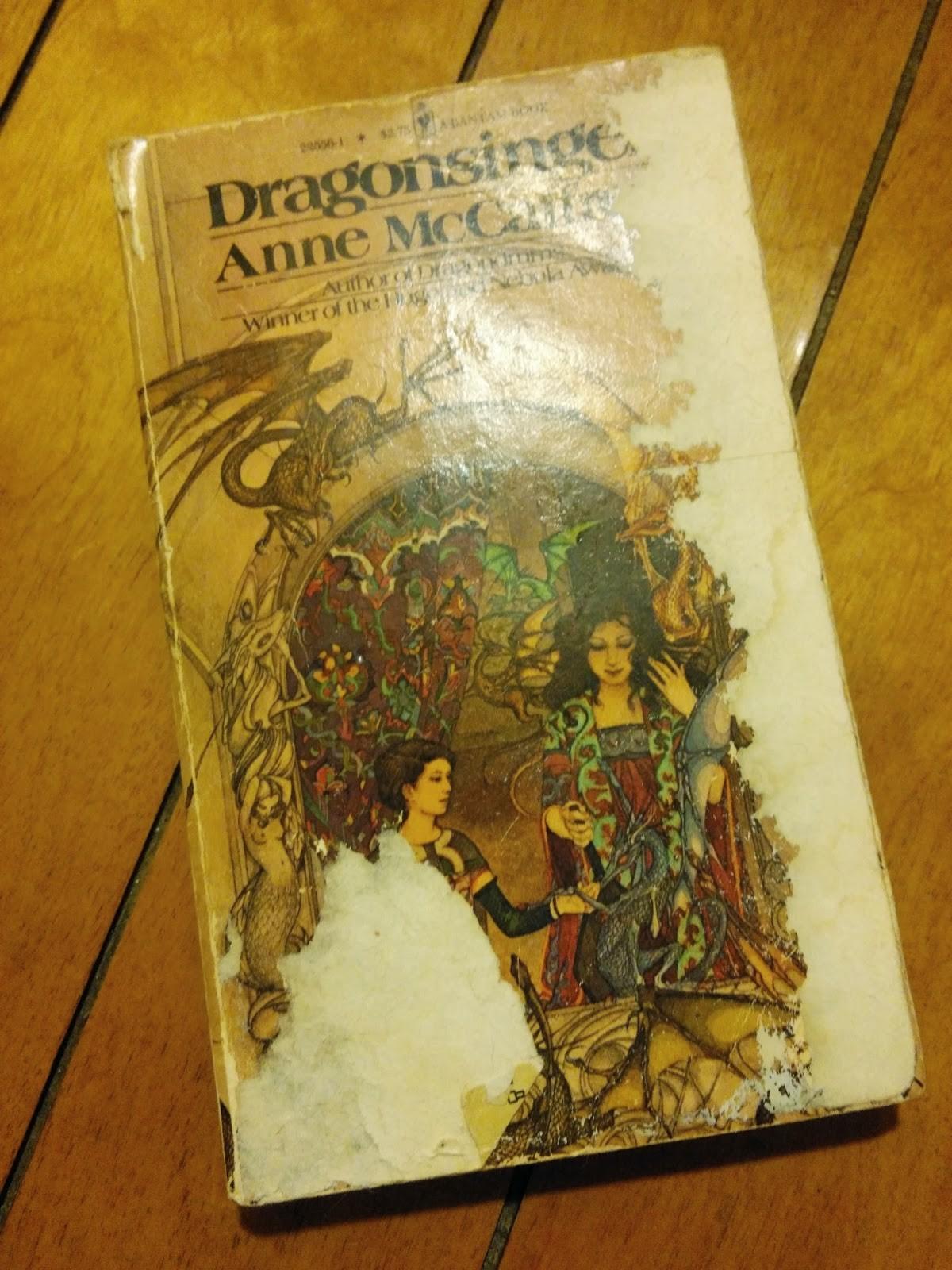 Terry Maggert's Favorite Book