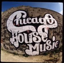 Chicago House Music legend receives County Recognition
